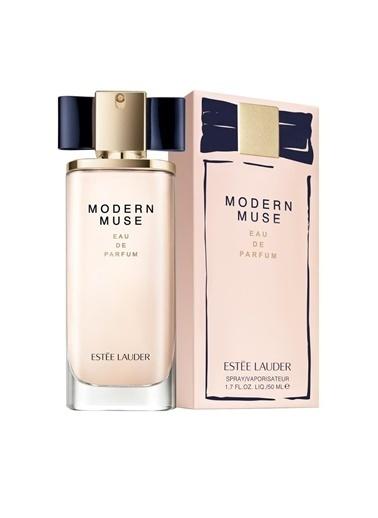 Estée Lauder Estã©E Lauder Modern Muse Edp 100 Ml Çiçeksi Ve Odunsu Kadın Parfüm Renksiz